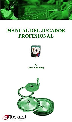 Amazon.com: Manual del Jugador Profesional: Editorial Trafford ...
