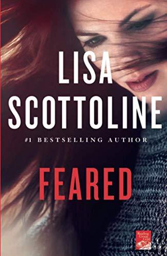 Feared (A Rosato & DiNunzio Novel)