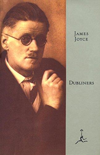 Dubliners (Modern Library (Hardcover))