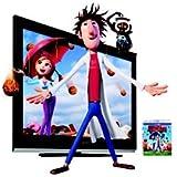 "SONY 52""LCD,1080P,240HZ - INCL.2xTDGBR100 GLASSES - XBR52LX900"