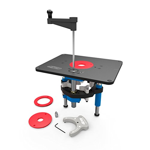 Best router tables gistgear best router tables greentooth Gallery