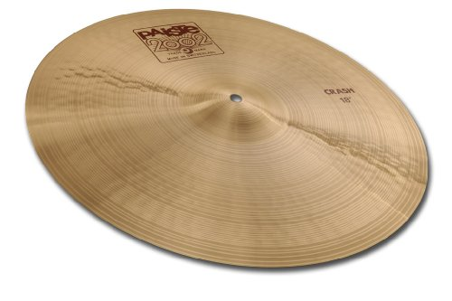 Paiste 2002 Classic Cymbal Crash 19-inch