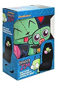 Invader Zim Gir and Friends Automotive Car Truck Seat Cover