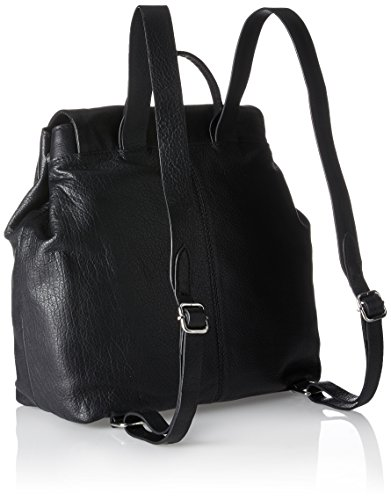 Noir Bay portés dos Black Totterdown Leather Sacs Clarks qyBwg4aW