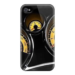 CaroleSignorile Iphone 6 Well-designed Hard Cases Covers Ferrari Dashboard Protector