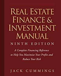 Real Estate Finance and Investment Manual, 9 edition