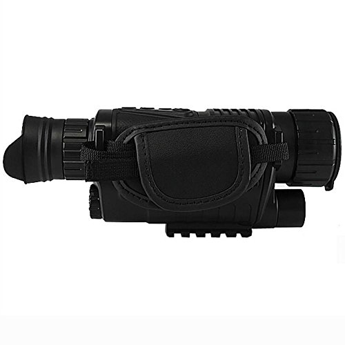 MIAO High - Definition Car Infrared Shimmer Digital DV Day and Night Dual - Use Night Vision Binoculars Can Take Pictures and Video by miaomiao