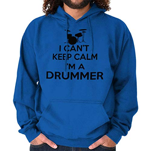 (Brisco Brands Cant Keep Calm Im a Drummer Percussion)