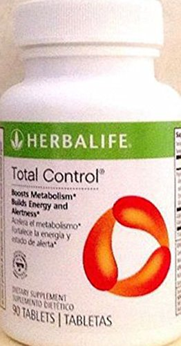 New Herbalife Total Control 90 Tablets Dietary Supplement By Siamproviding ()