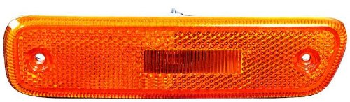 Chevy Tracker 99-04 Signal Marker Light Lh US Driver Side Amber