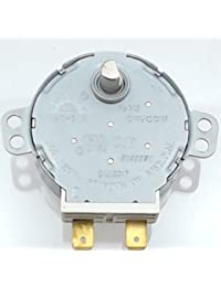 Microwave Turntable Motor for Whirlpool, Sears, AP3130796, PS391978, 8183954