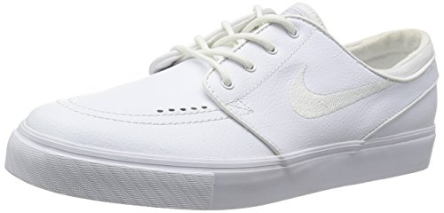 Tienda en línea barata Compre barato buscando Nike Zoom Stefan Aire Janoski L Zapatos Hombres Zapatilla De Deporte De Los Zapatos Deportivos Negros 616 490 016 Blanco (blanco) Barato 2018 más nuevo Obtenga Auténtico Pago de visa barato zjhQBR