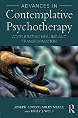 Advances in Contemplative Psychotherapy Paperback