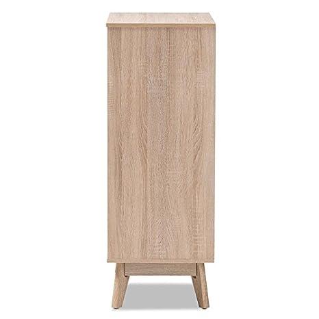 Amazon.com: Hawthorne colecciones de cómoda de madera de 5 ...