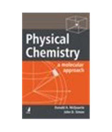chemistry a molecular approach canadian edition pdf amazon