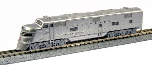 Kato USA Model Train Products EMD E5A #9910A CB and, used for sale  Delivered anywhere in USA