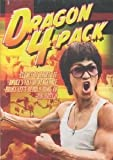 Dragon 4 Pack: Clones of Bruce Lee/Bruce's Fist of Vengeance/Bruce Lee's Deadly Kung Fu/Big Boss II by Enter the Dragons 4pak