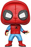 Funko 13315 - Marvel Spider-Man Homecoming, Pop Vinyl Action Figure 222 Spider-Man Homemade Suit