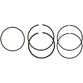 Piston Ring Set 9750VF Wiseco