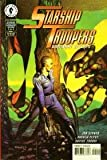Starship Troopers Dominant Species #2 (of 4)