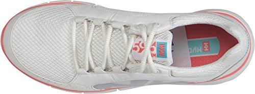 Helly Hansen Dames W Ahiga V3 Waterkracht Mode Sneaker Plum / Shell Roze / Licht
