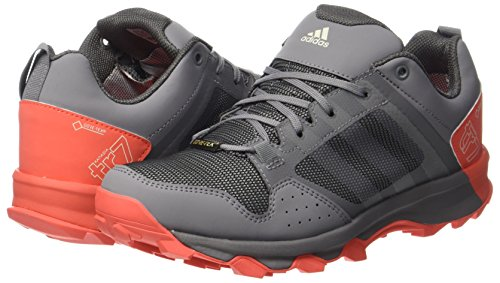 Chaussures Tr De White Kanadia Femme chalk 7 Gtx Coral W Trail Adidas grey easy Multicolore Three qYxEXB4wY