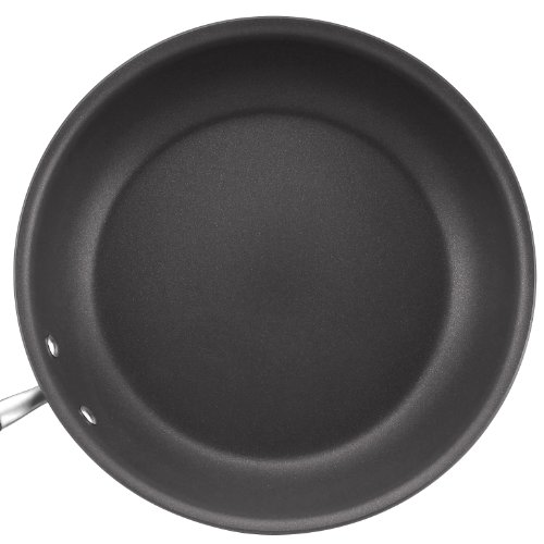 Anolon Advanced Hard Anodized Nonstick 12-Inch Round Griddle