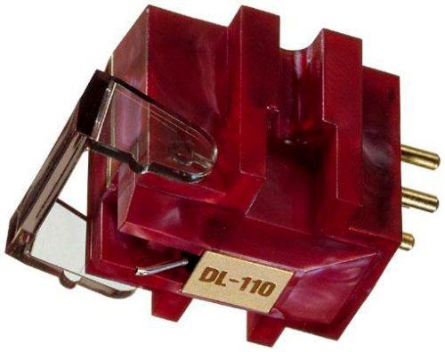 Denon DL-110 High Output Moving Coil Cartridge