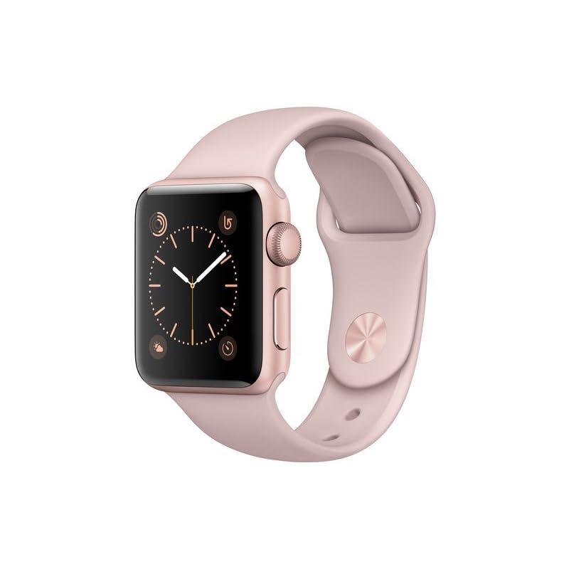 Apple Watch Series 2 Smartwatch 38mm Ros