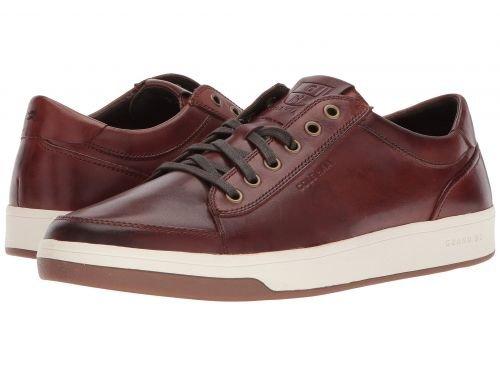 Cole Haan(コールハーン) メンズ 男性用 シューズ 靴 スニーカー 運動靴 Grandpro Spectator Lace Ox - Woodbury Handstain [並行輸入品] B07BL5KQVX