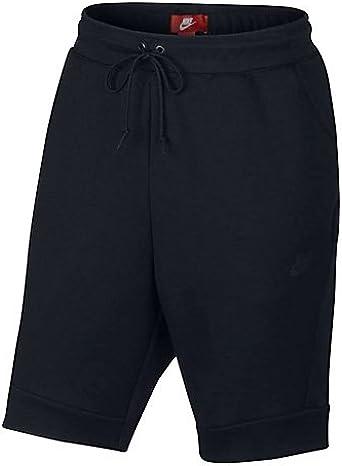 Nike Mens Sportswear Tech Fleece Shorts