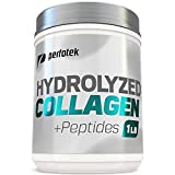 Hydrolyzed Collagen Powder 1Pound Pasture Raised Cattle Non-GMO Grass-Fed Gluten-Free Certified Kosher Unflavored and Easy To Mix - Premium Beef Collagen Peptides 16 onces