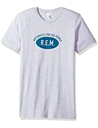 Men's R.e.m. Automatic for People Soft T-Shirt