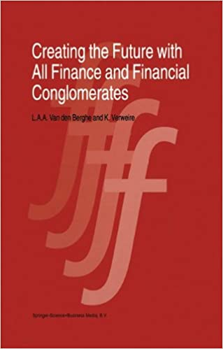 Descargar Libros Sin Registrarse Creating The Future With All Finance And Financial Conglomerates PDF A Mobi