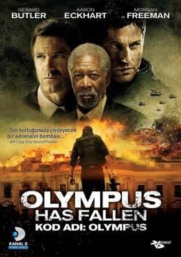 Olympus Has Fallen - Kod Adi: Olympus