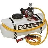 NorthStar High-Pressure ATV Tree Sprayer - 16 Gallon, 2 GPM, 12 Volt