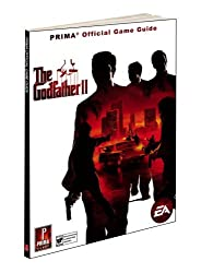 Godfather 2: Prima's Official Game Guide (Prima Official Game Guides)