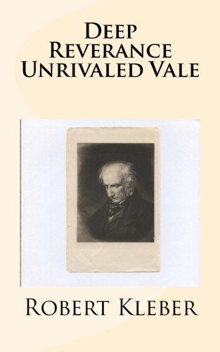 Download Deep Reverence Unrivaled Vale pdf epub