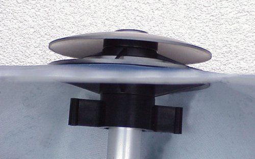 Taylor Made Products 11982 Boat Vent IIBoat Cover Ventilation