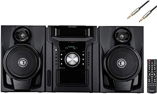 Sharp 240-Watt All-in-One Hi-Fi