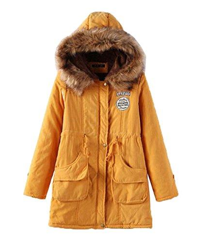 やむを得ない処分したギャロップ(ビグッド)Bigood シンプル ショート 中綿 ベスト トップス レディース 袖なし コート アウター ジャケット 体型カバー カジュアル スリム 防寒 通勤