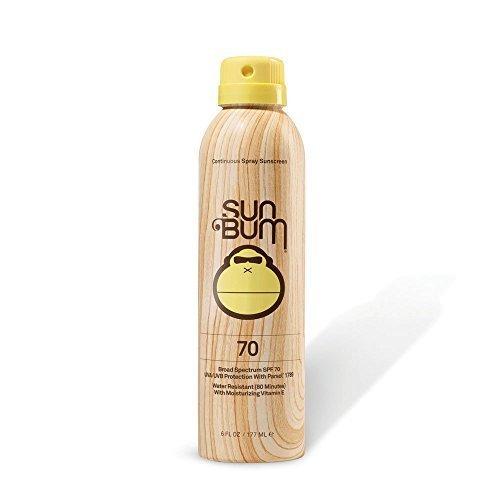 Bum Sunscreen - 8