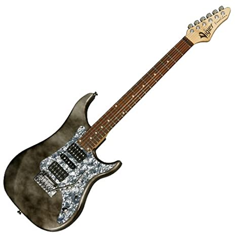 Vigier Excalibur Supra Rose Madera dedos tarjeta de guitarra eléctrica, Urban Metal: Amazon.es: Instrumentos musicales