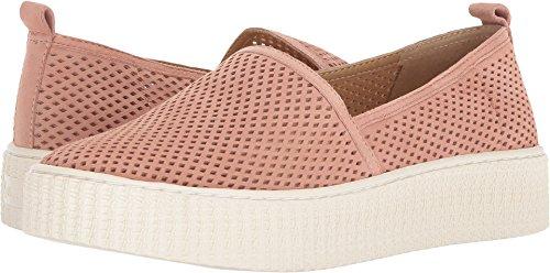 Splendid Women's Bennett Sneaker, Dark Blush, 8.5 Medium US (Designer Pink Shoes)