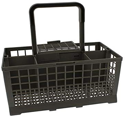 Homespare – Cubertero para lavavajillas Hotpoint, Neff, Siemens ...