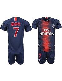 2018/19 New PSG MBAPPE Kid's Soccer Jersey
