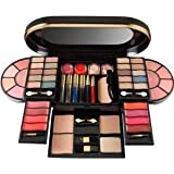 SHANY Deluxe Makeup Kit, Travel, 51 Count