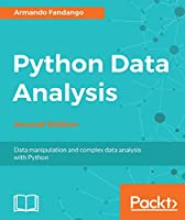Python Data Analysis, 2nd Edition