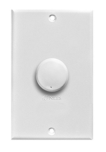 Niles WVC100 White FG00966 Weatherproof Stereo Volume Control