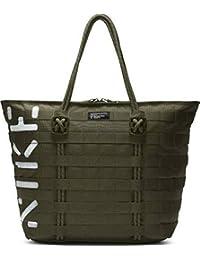 AF-1 Tote/Gym Bag (Olive/White/Black)